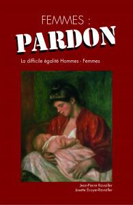 couverture face Femmes en WORD (Michel)